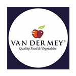 Van der Mey - Food and vegetables